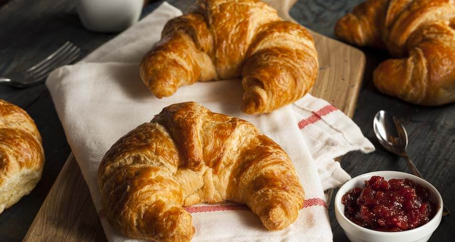An introduction to the French food culture
