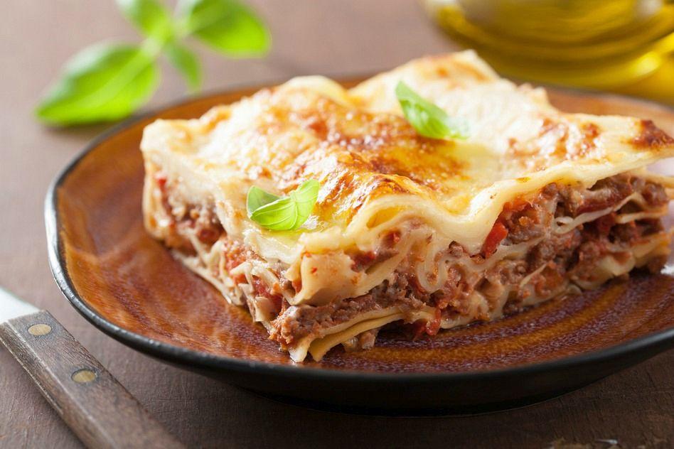 An introduction of Italian cuisine
